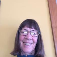 Marcia的用戶個人資料