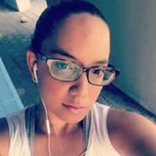 Jennifer Peguero User Profile