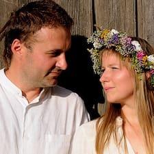 Maciek & Ola Brugerprofil
