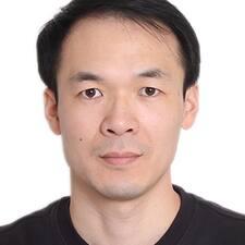 Profil utilisateur de 新鹏
