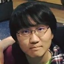 Profilo utente di Kangjun