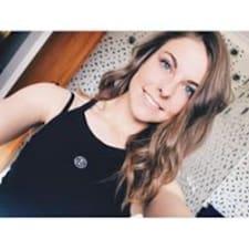 Profil korisnika Chloe