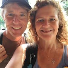 Profil Pengguna Lori & Ian