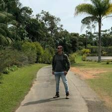 Wanderlei User Profile