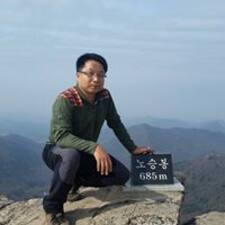 Suk Tae User Profile