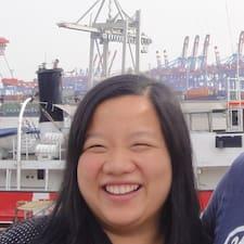 Profil utilisateur de Thu-Linh