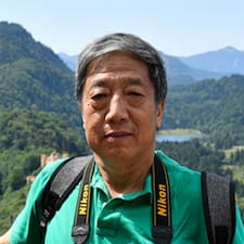 精才 - Uživatelský profil