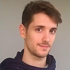 Profil utilisateur de Vyron