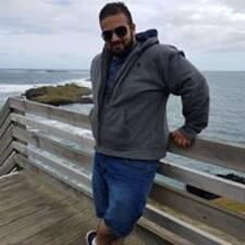 Profilo utente di Muhammad Waseem