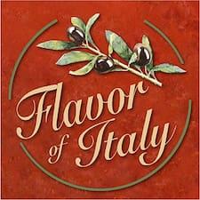 Profilo utente di Flavor