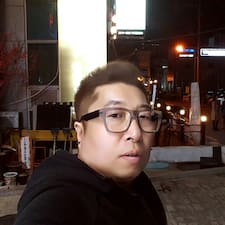 Dong Yoon用戶個人資料