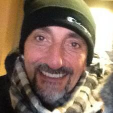 Användarprofil för Gian Paolo
