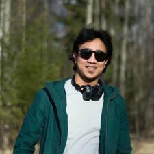 Profil utilisateur de Md Shahedul