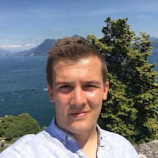 Philipp User Profile