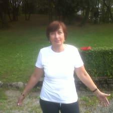 Profilo utente di Wilma