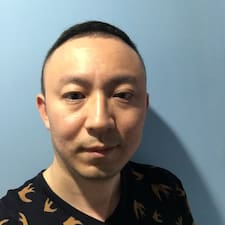 刘成乾 - Uživatelský profil