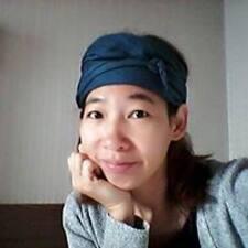 Profil korisnika Yupadee