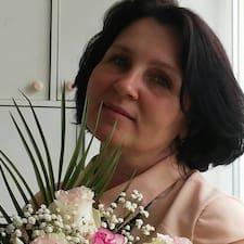 Lilia Brugerprofil