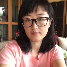 Profil utilisateur de 春娜