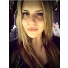 Το προφίλ του/της Miljana