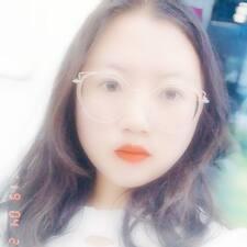 兰兰 User Profile
