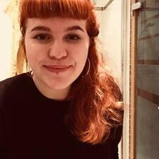 Anicia User Profile
