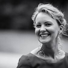 Orinta Brugerprofil