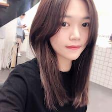 瓦爱踢桃桃 - Uživatelský profil