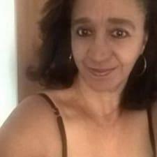 Zilda Rogéria User Profile