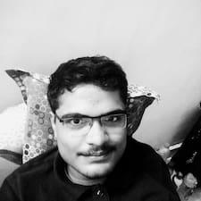 Profil utilisateur de Varunram