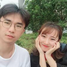 Profilo utente di Yihao