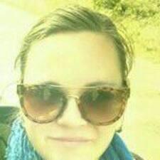 Profil utilisateur de Aina