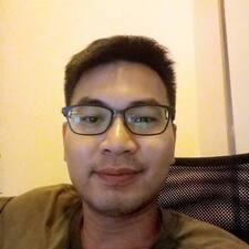 尧平 User Profile