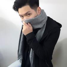 淑健 User Profile