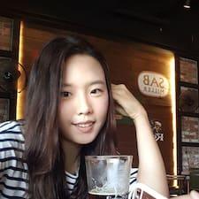 Yeong Hwa User Profile