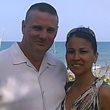Clint & Gloria
