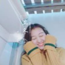 Perfil do usuário de 小娜