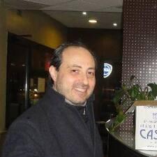 Henkilön Valerio käyttäjäprofiili