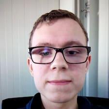 Christopher - Profil Użytkownika