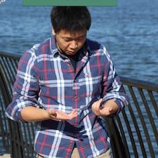 Weili User Profile