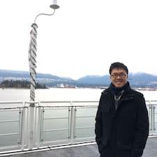Profilo utente di Wen Hsuan