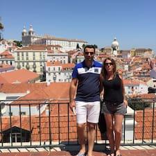 Profil korisnika Virginie Et Mickaël
