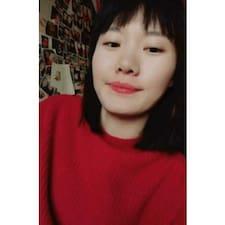 โพรไฟล์ผู้ใช้ Zhouchunyu
