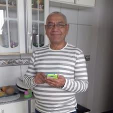 José Necival님의 사용자 프로필