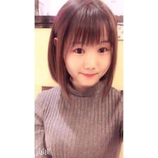 魏 - Uživatelský profil