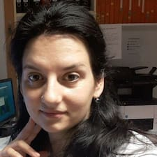 Elizabeta User Profile