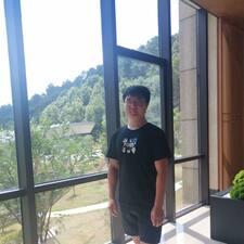 云鹏 felhasználói profilja