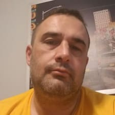 Fisnik User Profile