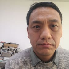 Профиль пользователя 更玉