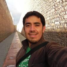 Nutzerprofil von Felipe De Jesús